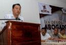 En Juchitán se respeta el matrimonio igualitario: Emilio Montero