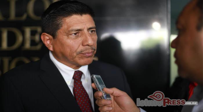 Reclamar bienes de Guzmán Loera es un acto de justicia y responsabilidad del Estado Mexicano: Salomón Jara