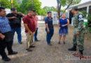 Llega Guardia Nacional a Santo Domingo Tehuantepec