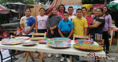 Talleres de Verano comunitarios cumplen 4 décadas en Juchitán