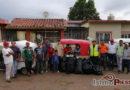 Promueve FUCO reciclaje de PET en Unión Hidalgo