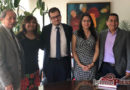 El corredor Interoceánico, oportunidad para  lograr la equidad social: Rosalinda Domínguez