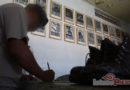 """Taller de artes gráficas un """"oasis"""" para internos del penal de Ixcotel Oaxaca"""