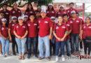 Arrancan los trabajos de campo del Programa Jóvenes Previniendo el Delito