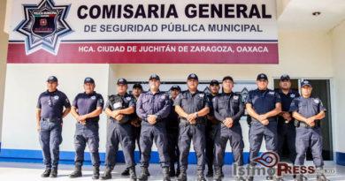 29 Ago Comisaría Juchi