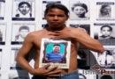"""Familiares de Bruno Avendaño recurren al """"amparo buscador"""" ante indolencia de autoridades"""