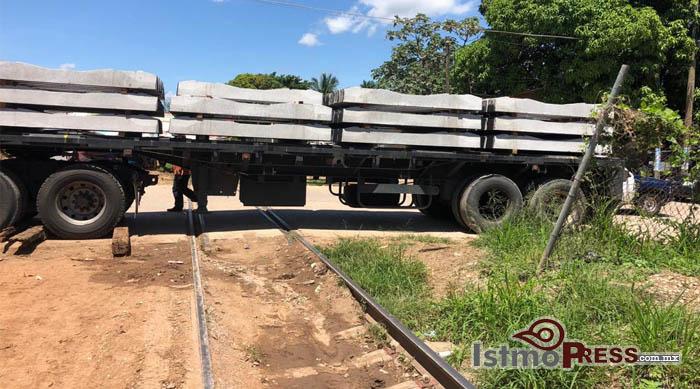 03 Sep Bloque Ferrocarril