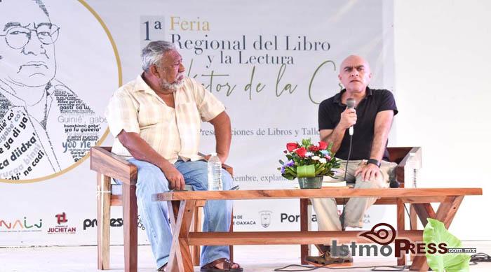 03 Sep FeriaLibro1