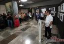 Presenta Jacciel Morales obra fotográfica Xuu Ro' en Cámara de Diputados
