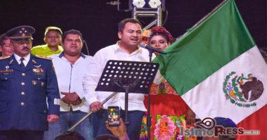 15 Sep Grito Juchitán2