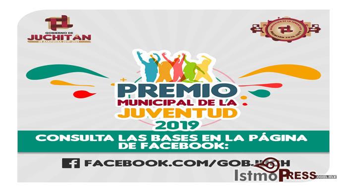 17 Sep Premio juventud