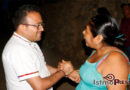 Pueblos del Istmo reconocen trabajo legislativo de Pável Meléndez