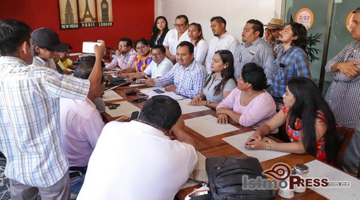 18 sep Juchitán
