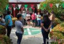 San Blas Atempa participa en Megasimulacro para prevención de desastre