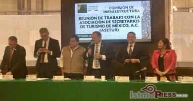 Es el momento preciso para proponer proyectos que  impacten en el sector turístico: Rosalinda Domínguez