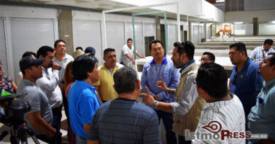 04 Oct Juchitán IMPAC mercado 5 de septiembre1