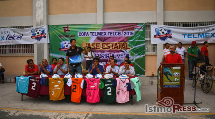 05 Oct Copa Telmex Juchitán