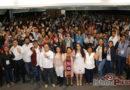 Pável Meléndez convoca a jóvenes a tomar las riendas de Morena