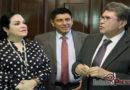 Medina Mora le debe una explicación al pueblo de México; que enfrente las investigaciones judiciales: Salomón Jara