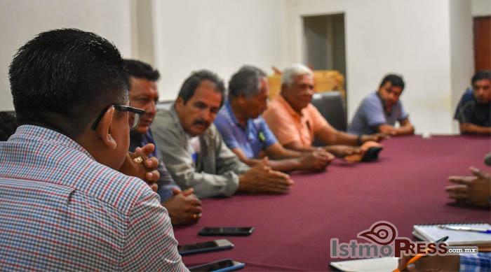 09 Oct Juchitán Taxis2