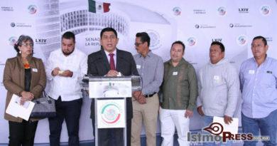 En riesgo 370 mil toneladas de mango de exportación de Oaxaca