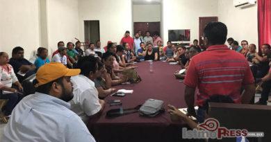 12 Oct Marcha para Oaxaca2