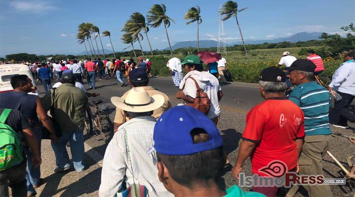 14 Oct Caravana Juchitán4