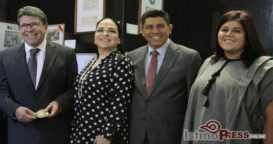 Avanzamos por la ruta correcta para recuperar la seguridad y la paz del país: Salomón Jara