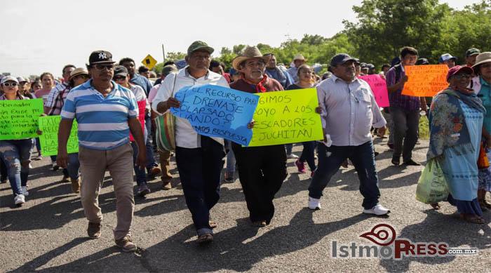 14 Oct marcha juchitán