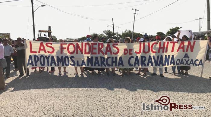 14 Oct marcha juchitán2