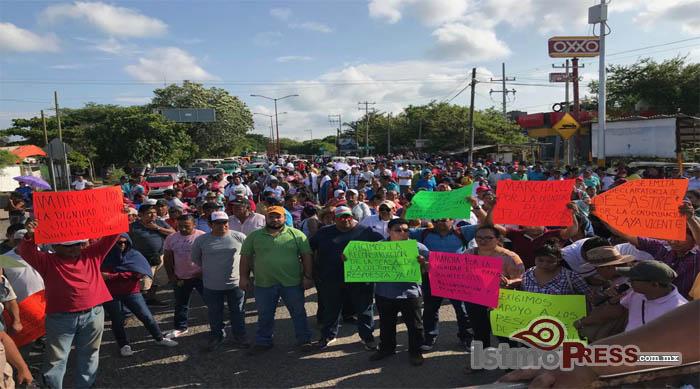 14 Oct marcha juchitán3