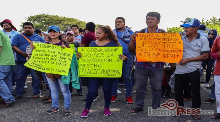 14 Oct marcha juchitán4