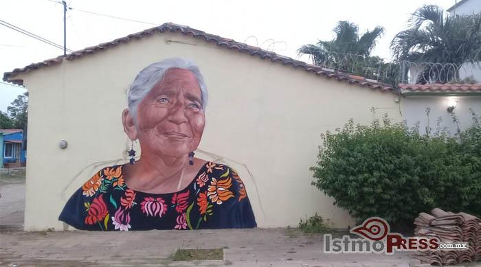14 rescate de murales