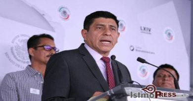 La revocación de mandato y la consulta popular entierran el corrupto sistema neoliberal de las concertacesiones: Salomón Jara