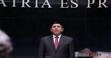 Urge unidad para recuperar la paz y seguridad, sin mezquindades: Salomón Jara