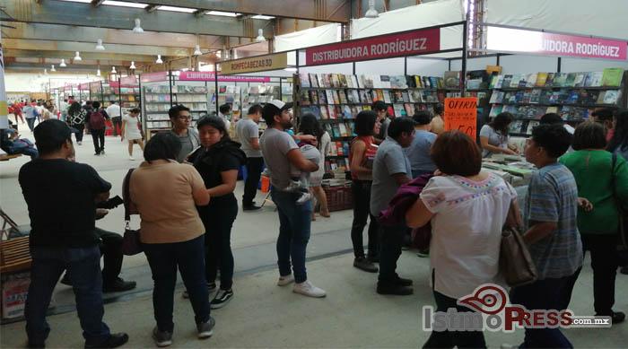 20 Oct FIL Oaxaca5
