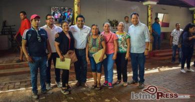 23 Oct Juchitán sedatu conavi