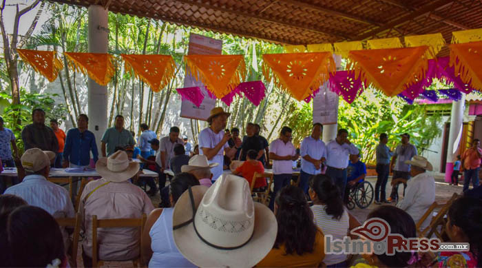 23 Oct Juchitán sedatu conavi1