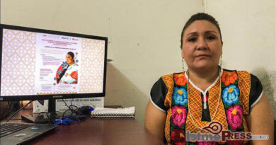 24 Oct Juchitán apoyo madres embarazadas
