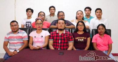 29 Oct Juchitán jovenes
