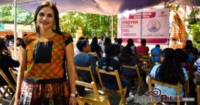 01 Nov Juchitán prevención del abuso
