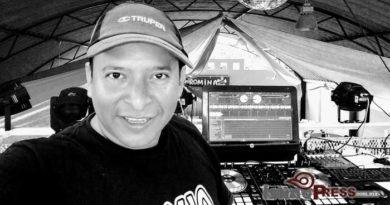 03 Nov DJ La Changa