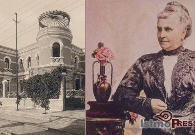 Juana C. Romero, la oaxaqueña benefactora aparecerá en libros de la SEP