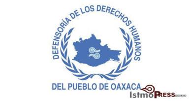 Emite Defensoría Publica medidas cautelares para periodistas amenazados de Oaxaca