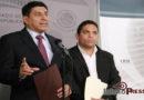 En Oaxaca, la justicia la fabrica el fiscal general del estado: Salomón Jara