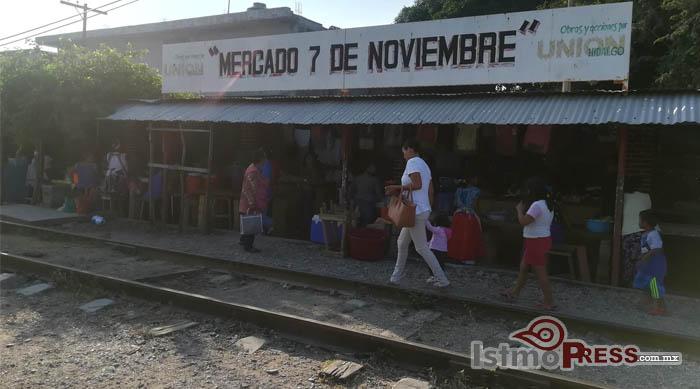 06 Nov Mercado 7 de Nov2