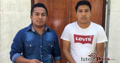 08 Nov Juchitán Observador Juvenil