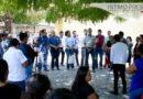 """Acepta federación cambio de constructora en edificación de escuelas """"Año de Juárez"""" y """"Guillermo Prieto"""""""