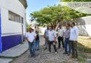 """Fundación Harp Helú reconstruirá Biblioteca """"Gabriel López Chiñas"""""""