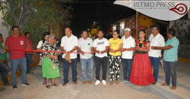 21 Nov Juchitán Rescontrucción drenaje